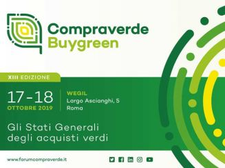 We Change, la Call for Innovator del Forum Compraverde 2019