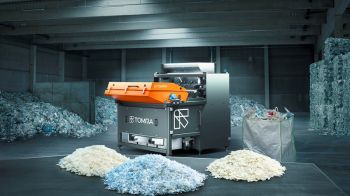Autosort Flake Tomra Sorting Recycling
